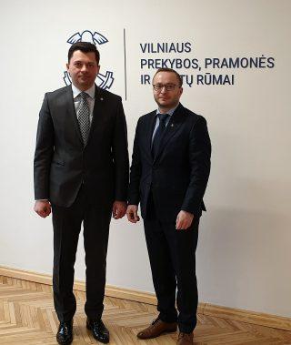 moldovos ambasadorius