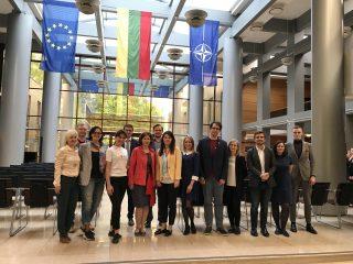 !LT delegacija Minske