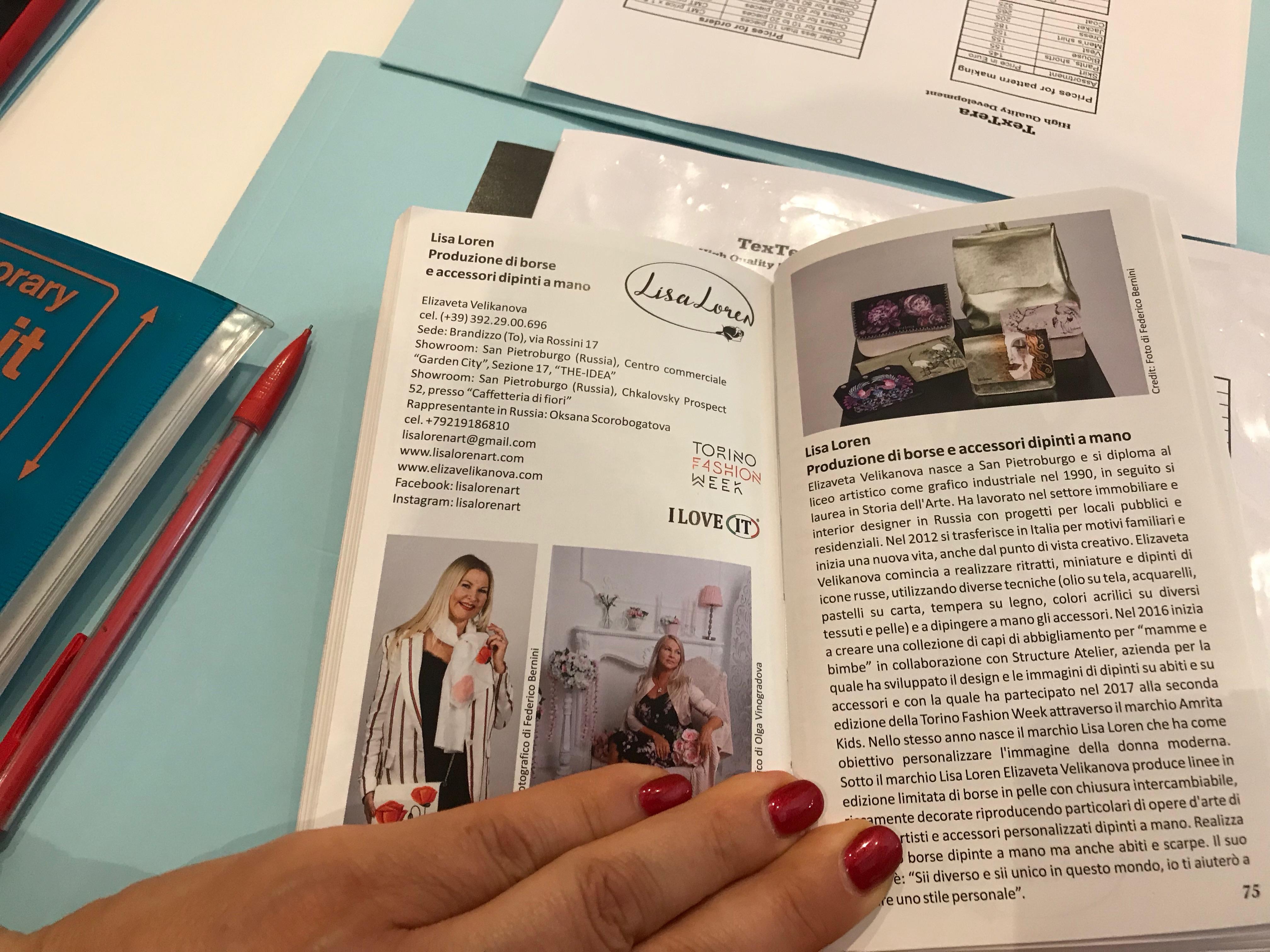 prezzo di fabbrica adatto a uomini/donne fashion design Torino Fashion Match: EEN Business Contact Event in Italy
